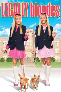 Legally Blondes openload watch