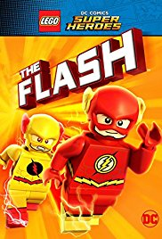 Watch Lego DC Comics Super Heroes: The Flash online