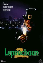 Leprechaun 2 openload watch