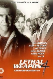 Lethal Weapon 4 openload watch
