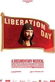 Watch Liberation Day online