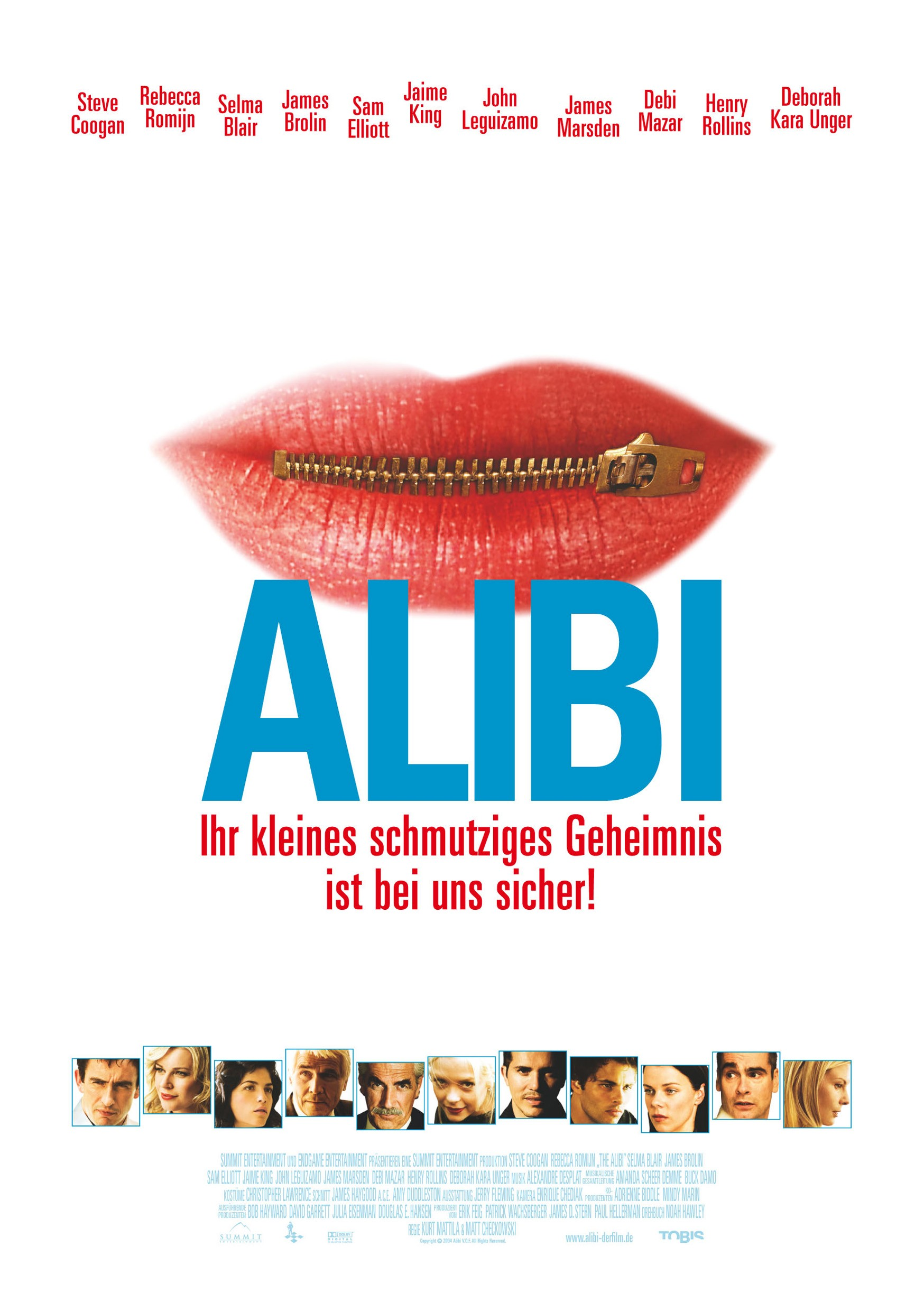 Lies and Alibis openload watch