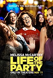 Watch Movie Life of the Party