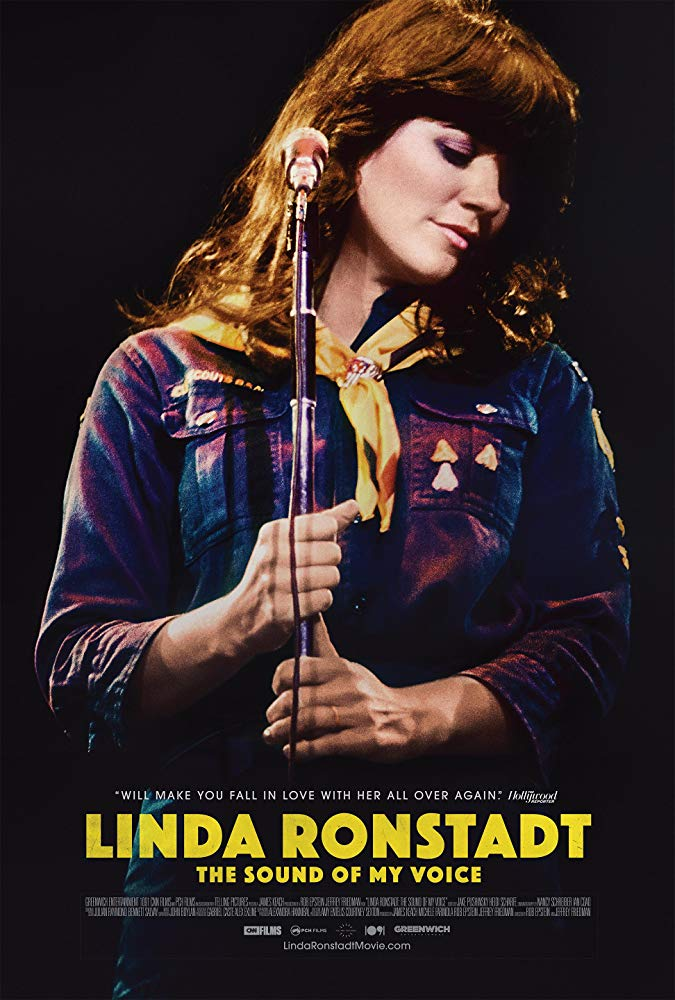Linda Ronstadt The Sound of My Voice | newmovies