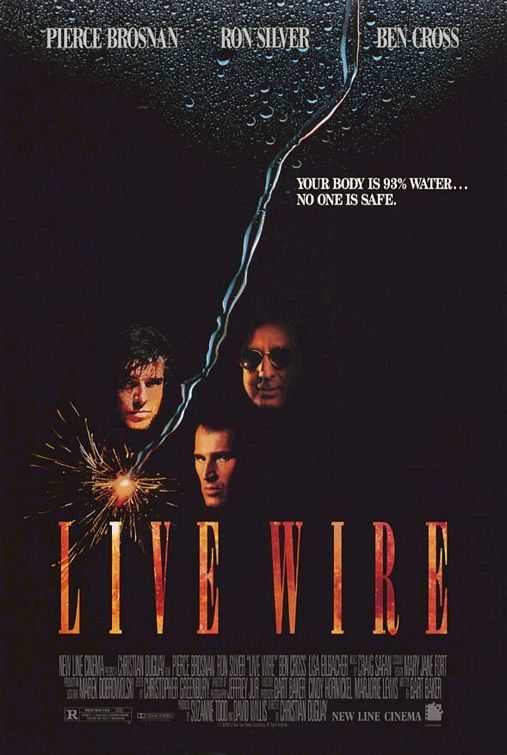 Live Wire Movie HD watch