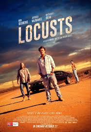Watch Movie Locusts