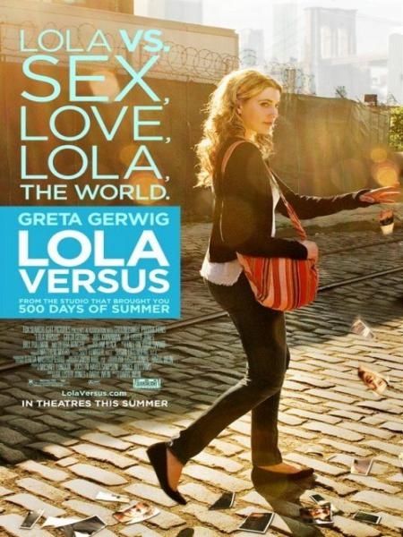 Watch Lola Versus