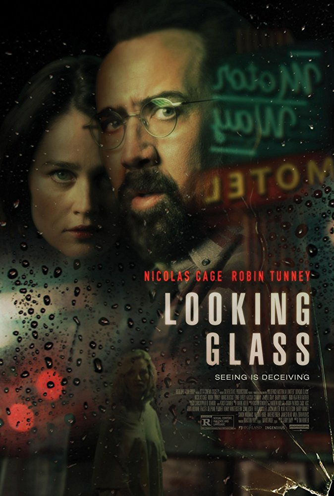 Looking Glass | newmovies