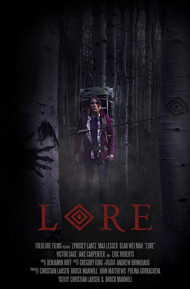 Watch HD Movie Lore