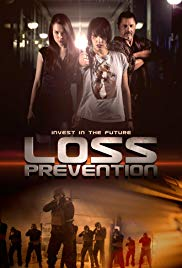 Loss Prevention movietime title=