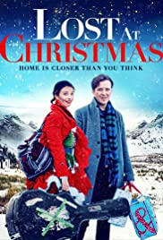 Lost at Christmas movietime title=