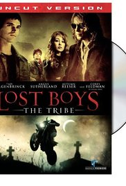 Watch Movie Lost Boys The Tribe