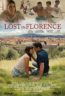 Lost in Florence | newmovies