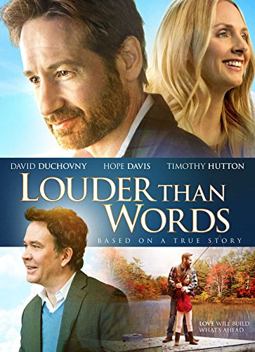 Watch Louder Than Words online
