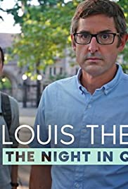 Watch Louis Theroux: The Night in Question online