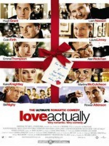 Love Actually openload watch