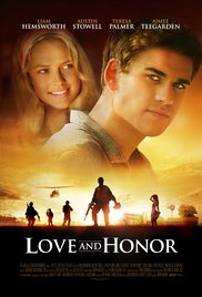 Watch Movie Love and Honor