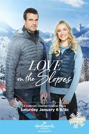 Watch Movie Love on the Slopes