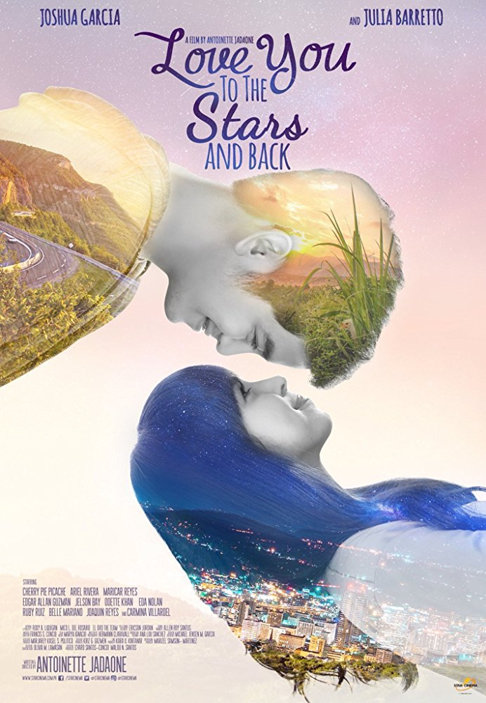 Watch Movie Love You to the Stars and Back