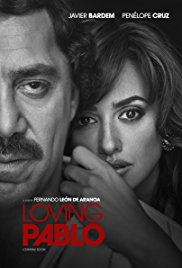 Watch Loving Pablo online