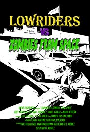 Watch Lowriders vs Zombies from Space online