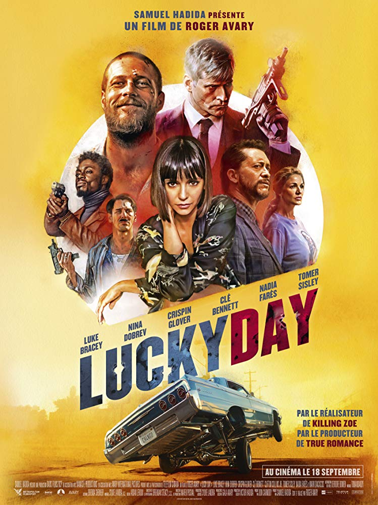 Lucky Day openload watch