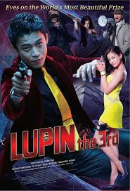 Watch Lupin the 3rd online