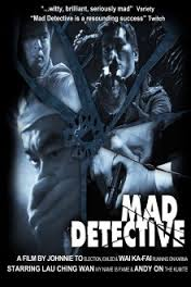 Mad Detective Movie HD watch