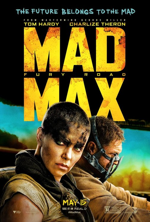 Watch Movie Mad Max Fury Road