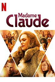 Madame Claude streaming full movie with english subtitles