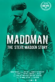 Watch Maddman: The Steve Madden Story online