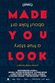 Watch HD Movie Made You Look A True Story About Fake Art