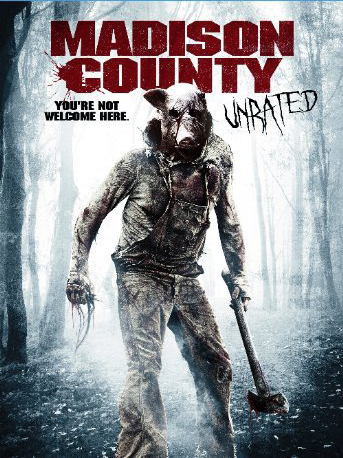 Watch Movie Madison County