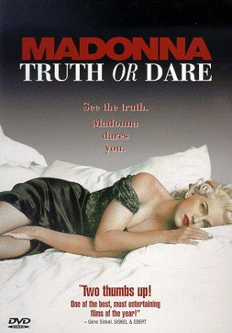 Watch Free HD Movie Madonna Truth or Dare