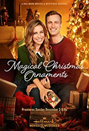 Watch Magical Christmas Ornaments