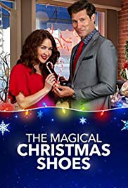 Watch on 123Movies Magical Christmas Shoes