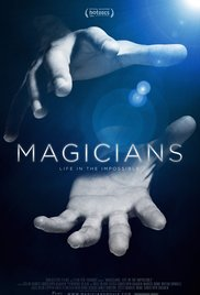 Watch Movie Magicians Life in the Impossible