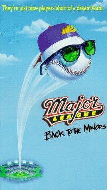 Major League 3 Back to the Minors openload watch
