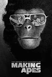 Watch Movie Making Apes The Artists Who Changed Film
