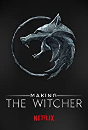 Watch HD Movie Making the Witcher