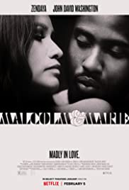 Watch Movie Malcolm & Marie