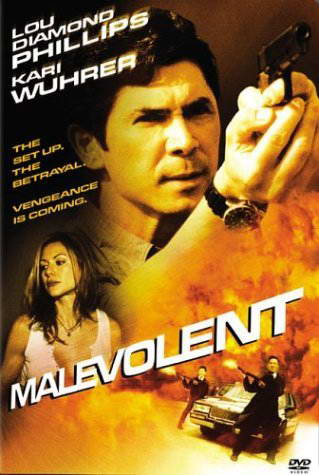 Malevolent Movie HD watch