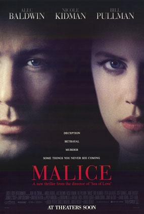 Watch Movie Malice