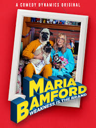 Watch Movie Maria Bamford Weakness Is the Brand