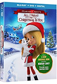Watch Movie Mariah Careys All I Want for Christmas Is You