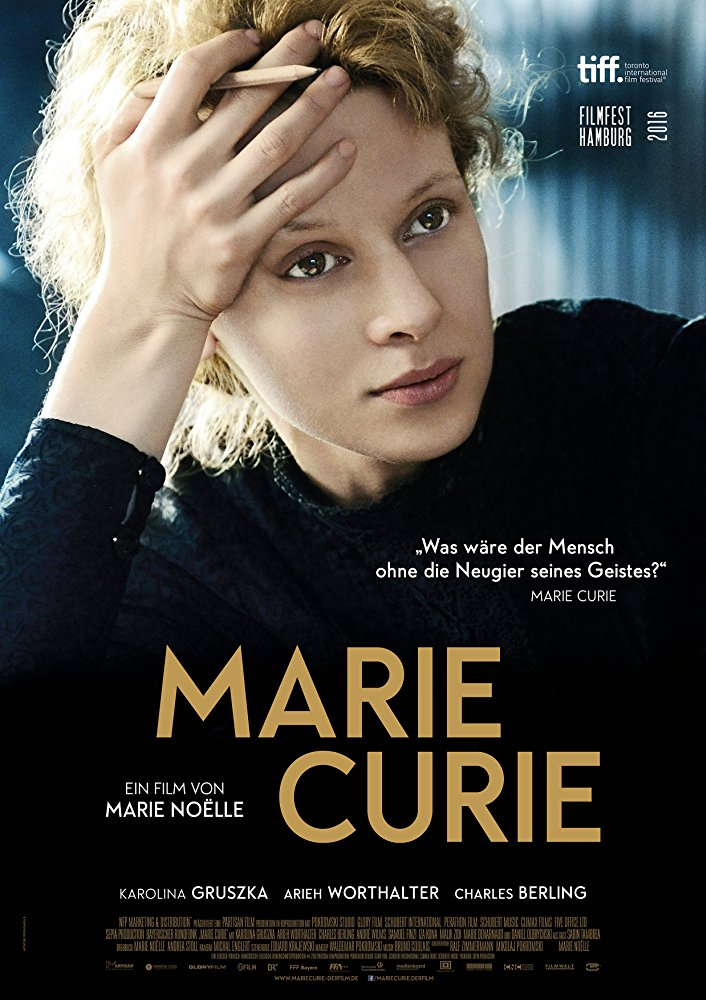 Watch Free HD Movie Marie Curie The Courage of Knowledge