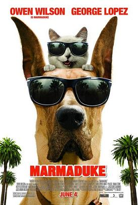 Watch Movie Marmaduke