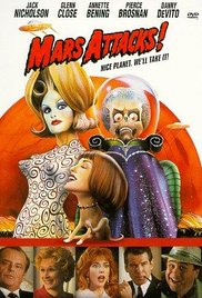 Mars Attacks Movie HD watch