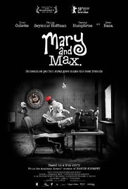 Mary and Max openload watch