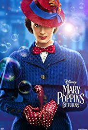 Mary Poppins Returns HD Streaming